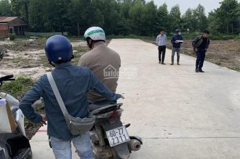 Bán Đất Nền Sổ Hồng Ngay Trạm Y Tế Xã Giang Điền, Lh:0931.103050