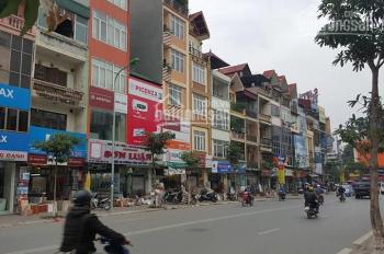 Nhà đẹp nhất phố, MT 5.5m, 5 tầng, thang máy, mặt phố Khâm Thiên, 19.5 tỷ, kinh doanh