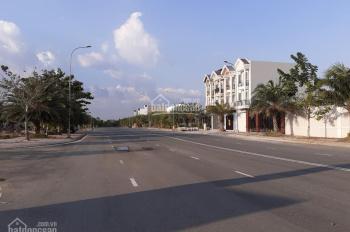Đất Centana ngay chợ Long Trường Q9 chỉ 28tr/m2 sở hữu ngay lô đất sạch đẹp, hướng Tây, đường thông