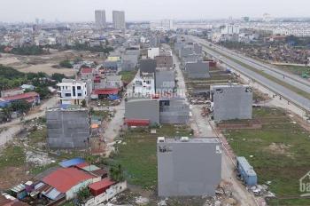 Bán đất 70m2, ngang 5m, TĐC Tam Kỳ, quận Lê Chân, giá rẻ nhất thị trường, LH: 0899311919