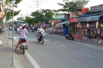 Bán gấp mặt tiền đường Phạm Hữu Lầu, Quận 7, DT công nhận 4x24m (96m2), giá: 12,5 tỷ