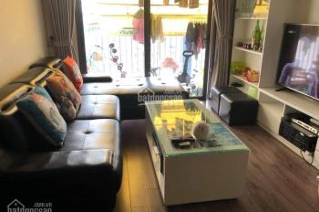 Cần bán căn hộ diện tích 65m2 thiết kế 2 phòng ngủ, tầng trung, chung cư Helios Tower 75 Tam Trinh