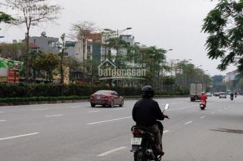 Cần bán gấp nhà MP Nguyễn Văn Tuyết 53 Yên Lãng, Thái Hà Đống Đa, DT 165 m2 x 10 tầng giá 62 ỷ