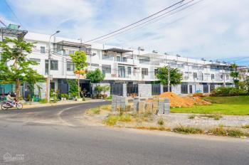 Bán lỗ gần 2 tỷ thu hồi vốn căn Shophouse ven sông Hàn, nhà 3 tầng 2 mặt tiền