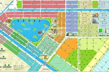 Bán lô đất 6x19m đường 10A trong KDC Tân Đô, SHR, giá 1,3 tỷ thương lượng cho khách thiện chí