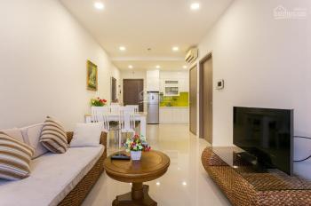 Cần cho thuê căn hộ B1 Trường Sa, Q. Bình Thạnh, DT 60m2, 2PN, giá: 9tr/th, LH: Hiếu 0932.192.039