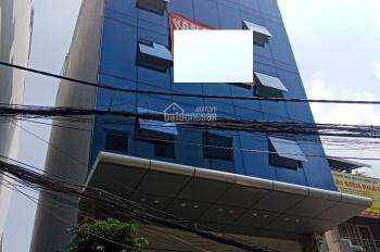 Cho thuê siêu tòa nhà làm trường đào tạo mặt tiền đường Vườn Lài, P. Phú Thọ Hòa, Q. Tân Phú