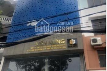 Cho thuê tòa nhà khu sân bay mặt tiền đường Hồng Hà, Phường 2, Q. Tân Bình