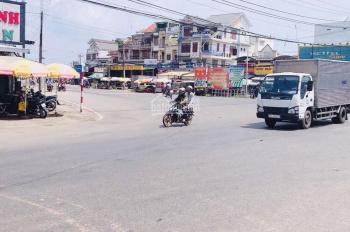 Đất đường QL 51, kế chợ Long Thành, thị trấn Long Thành, 100m2, giá 1.2 tỷ sô hồng riêng có sẵn