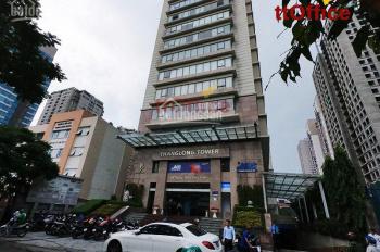 Chính chủ cần bán 3 tầng tòa nhà VP Thăng Long Tower, 3 sàn x 634m2/sàn = 1902m2 x 26tr/m2