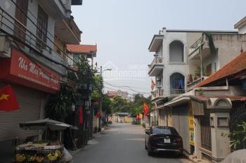Bán đất chợ ngã tư Dương Xá, Gia Lâm, HN