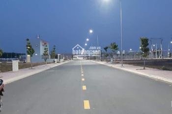 Đất vị trí đẹp MT Huỳnh Văn Lũy, Phú Tân, Thủ Dầu Một, giá tốt 890tr/90m2, SHR, LH: 0969984879 Loan