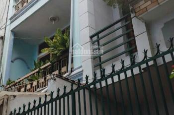 Bán nhà HXH 7m rẽ nhất Quận 3, đường Lý Chính Thắng, DT 3.6x19m, 4 lầu, HĐT 30tr/th, giá chỉ 6.9 tỷ