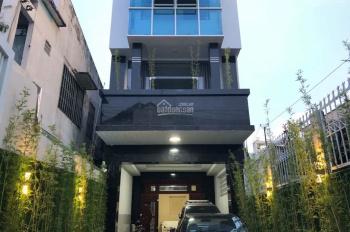 Bán MT kinh doanh đường Hậu Giang, Phường 5, Quận 6, giá 22 tỷ