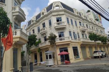 Chỉ 5,8 tỷ - sở hữu ngay nhà phố mặt tiền Nguyễn Văn Yến (trục đường nối Tô Hiệu - Phan Anh)