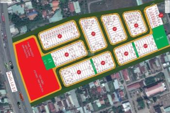 Chính chủ cần bán 2 lô dự án Cát Linh, MT QL 51.