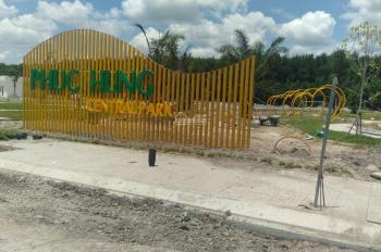 Cơ hội đầu tư đất trong lòng KCN chỉ 630 triệu, SHR, tại Phúc Hưng Golden, (bán lock LK20)