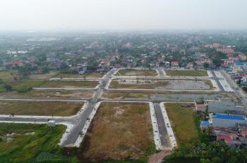 Bán đất nền trung tâm Q. Dương Kinh, cách trung tâm thành phố 5km, giá chỉ từ 13 triệu/m2