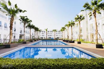 Bán căn biệt thự đẹp nhất - đáng sống nhất quận Thanh Xuân