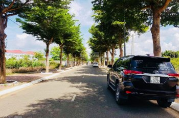 Đất nền giá rẻ khu dân cư thị trấn Long Điền, thành phố Bà Rịa - Vũng Tàu, LH: 0908.813.996