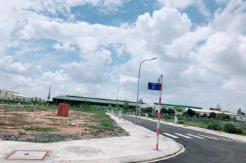 Bán đất MT 30/4 Phú Hòa, Thủ Dầu Một.Giá tốt chỉ: 950tr/100m2. SHR. ĐTC 100%. LH: 0344479331 (Vinh)