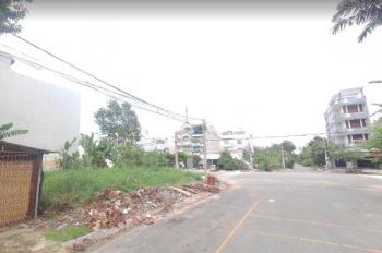 Chính chủ bán 01 lô đất nền biệt thự ấp 5 Phong Phú gần Q8 7x19,5; Giá 7 tỷ, sổ hồng. LH chị Thảo