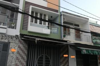 Bán nhà DT: 4x16,5m 1 trệt 2L, ST hẻm 5m đường Huỳnh Thiện Lộc, Q Tân Phú