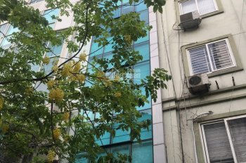 Cho thuê nhà trong ngõ phố Nguy Như Kon Tum, 8 tầng*70m2, giá 40 triệu/tháng. LH: 0816 618 618