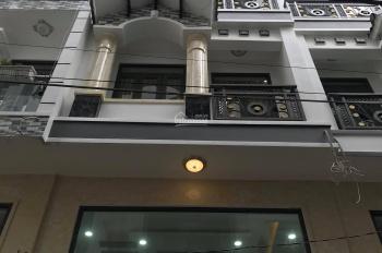 Cho thuê nhà mới 100% khu nhà lầu đồng bộ đường Nguyễn Sỹ Sách, gần chợ Tân Trụ, P. 15, Tân Bình