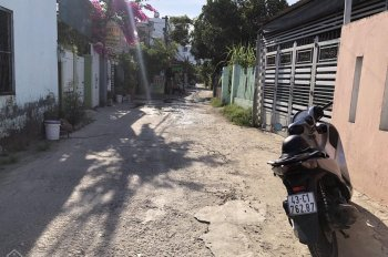 Đất tặng nhà kiệt ô tô Hoàng Văn Thái, 147m2 - sổ hồng chính chủ - giá rẻ, 0905 597 917