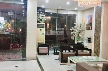 Khách sạn Trần Duy Hưng 94/100m2, 9T, MT 8m, chỉ 33 tỷ. LH: 0936316625