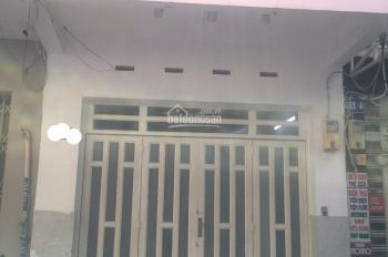 Cho thuê nhà HXH 337/42 đường Lê Văn Sỹ, Tân Bình
