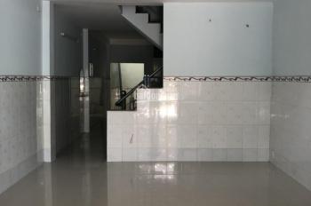 Nhà cho thuê mặt tiền đường Số 4 KDC Lê Thành, An Lạc, 4x16m, 2 lầu, 4pn, 9.5 triệu