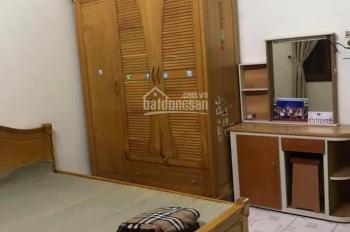 Cho thuê nhà riêng ngõ 107 Võ Chí Công 3 tầng x 40m2 đủ đồ giá 7,5tr/th. LH 0388428982
