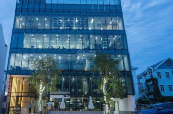 Cho thuê tòa nhà mới xây MT gần Lê Thánh Tôn, Lý Tự Trọng, Q1, 8x21m, 9 tầng, 350 tr/th, 0903607732