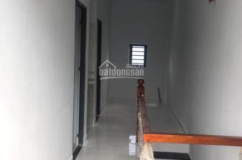 Bán nhà lầu trệt mới, hoàn thiện gần ngã ba Ông Xã, đường Đoàn Thị Kia, giá 1tỷ570tr