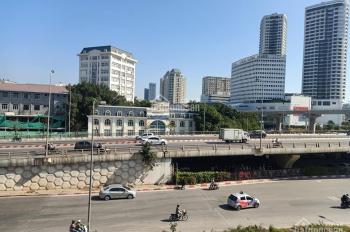 Bán nhà mặt phố Hồ Tùng Mậu, Cầu Giấy. DT 266m2, lô góc, 2 MT rộng 34m, KD khủng, lợi nhuận cao