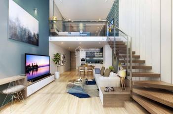 Bán căn hộ Quận 2, 3PN diện tích 80m2, LH 0909383962
