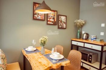 Cần vốn bán gấp căn studio 1 phòng ngủ siêu dễ thương giá cực tốt, LH 0939118247