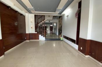 Cho thuê nhà mặt tiền đường Tiểu La, Hải Châu, Đà Nẵng
