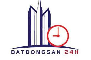 Bán nhà mặt tiền đường Hai Bà Trưng gần chợ Tân Định, diện tích 4,7x17m xây 3 lầu, HĐ thuê 105tr/th