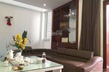 Gấp! Bán nhà phố Nguyễn Văn Lộc, Hà Đông, 66m2 x 4 tầng, chỉ 6,5 tỷ
