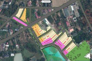 Nóng hổi mới ra 26 lô đất cực đẹp vuông vắn, mặt tiền 6 - 7m đường nội khu rộng 5m. LH: 0352302288