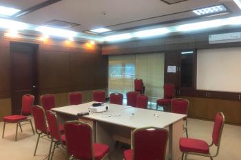 Cho thuê văn phòng trọn gói tòa MHDI Lê Trọng Tấn 16 - 24m2, Thanh Xuân. LH: 0901703628