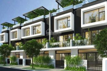 Bán đất nhà phố, biệt thự mặt tiền đường Nguyễn Công Trứ, đường Số 13, TT Long Điền, BRVT