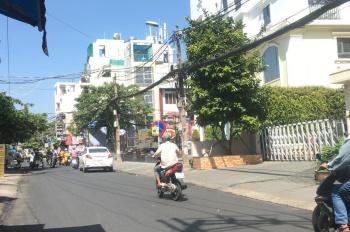 Tôi cần bán gấp căn nhà mặt tiền rẻ nhất đường Nguyễn Thiện Thuật, P14, DT 4.2mx12m, nở hậu