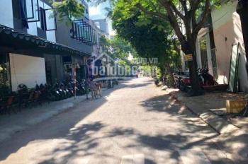 Bán nhà mặt tiền Phan Phu Tiên, DT 5x13m có nhà C4 giá 3.19 tỷ