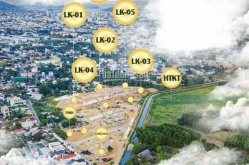 Đất nền trung tâm thành Phố Quảng Ngãi, giá tốt