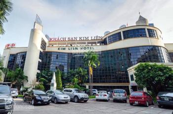 Mặt phố Kim Liên, Đào Duy Anh, kinh doanh đỉnh cao, giá 1,55 tỷ