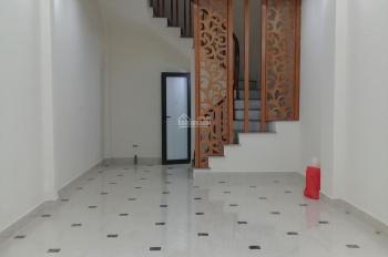 Bán nhà ngõ 296 Minh Khai, Hai Bà Trưng, 42m2x5T, 3,75 tỷ, ngõ thông, bán hàng nhỏ, không chung sân
